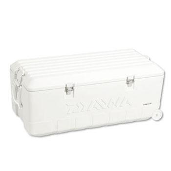 ダイワ(Daiwa) ビッグトランクII SU 8000 80L ホワイト 03291212