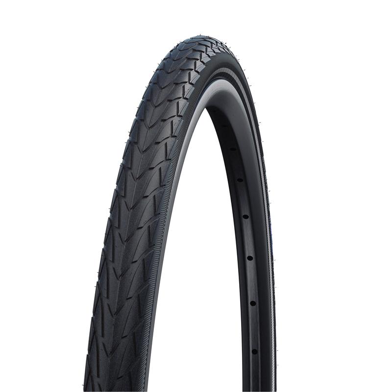 自転車タイヤ チューブ SCHWALBE シュワルベ 正規品 マラソンレーサー ツーリング リフレックス ETRTO:40-355 18x1.50 11100295 激安卸販売新品 新色追加 ブラック ツアータイヤ