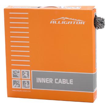 ALLIGATOR(アリゲーター) スリックステンレスロードブレーキインナーBOX LY-BSTSK610617 LY-BSTSK610617