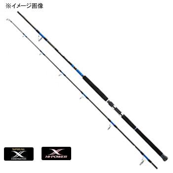 シマノ(SHIMANO) オシアプラッガーBG フレックスエナジー S83ML OCEA P BG FE83ML 【大型商品】
