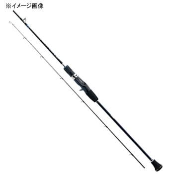 シマノ(SHIMANO) ゲームタイプ スローJ B682 GAME T SJ B682 【大型商品】