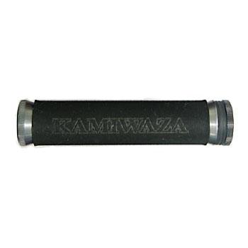 KAMIWAZA(カミワザ) デュアル PEスティック PLUS ガンメタル