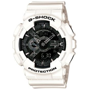G-SHOCK(ジーショック) 【国内正規品】GA-110GW-7AJF ホワイト GA-110GW-7AJF