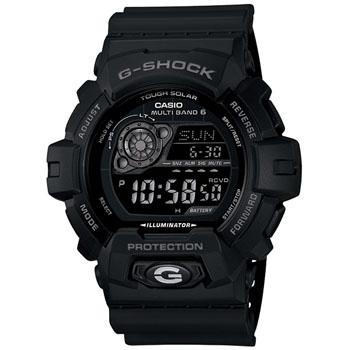 G-SHOCK(ジーショック) 【国内正規品】GW-8900A-1JF ブラック GW-8900A-1JF