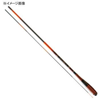 ニッシン 精魂 別誂 小鮒丹 競技 4尺 1207