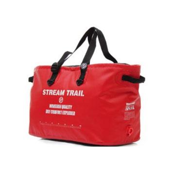 STREAM TRAIL(ストリームトレイル) CARRYALL DX-0 76L CHILLI