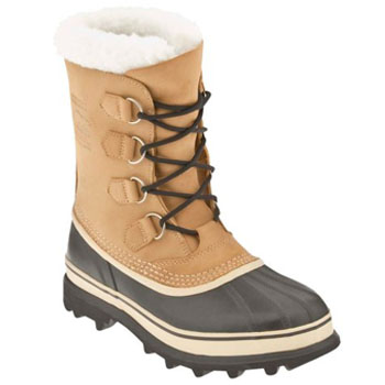 SOREL(ソレル) カリブー Men's 13/31.0cm 281(Buff) NM1000