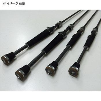 バレーヒル(ValleyHill) ブラックスケールSX BSXC-64LS MICRO 【大型商品】