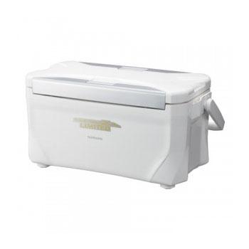 シマノ(SHIMANO) スペーザ リミテッド 250 25L ピュアホワイト HC-025M ピュアホワイト