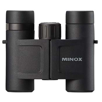 MINOX(ミノックス) BV10×25 ブラック