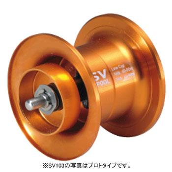 ダイワ(Daiwa) スティーズSV 103スプール 00614218