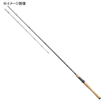 ダイワ(Daiwa) ブラックレーベル プラス 661M/MLFB 01403501 【大型商品】