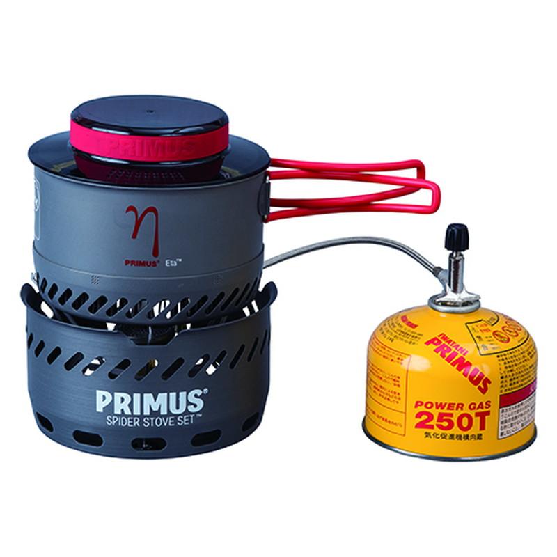 PRIMUS(プリムス) イータ スパイダー P-ETA-ESP
