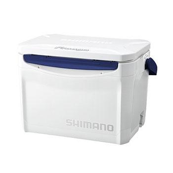 シマノ(SHIMANO) フリーガ ライト 260 26L ホワイト LZ-026M ピュアホワイト