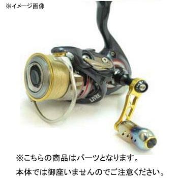 リブレ(LIVRE) Sハンドル F.V Sハンドル Finoノブ リブレ(LIVRE) Finoノブ シマノS2用 35-38mm BGL(ブラック×ゴールド) FV35-38S2-BGL, ベストセラー:4fada57c --- officewill.xsrv.jp