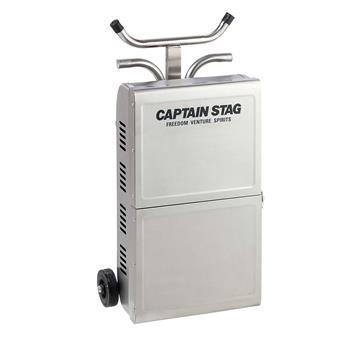 キャプテンスタッグ(CAPTAIN STAG) ビートル ステンレス キャリー グリル UG-15