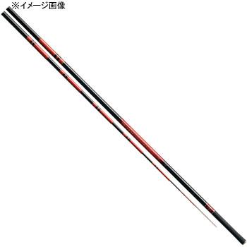 がまかつ(Gamakatsu) がま鮎 ファインスペシャル4 XH 9.5m 黒 23016-9.5 【大型商品】