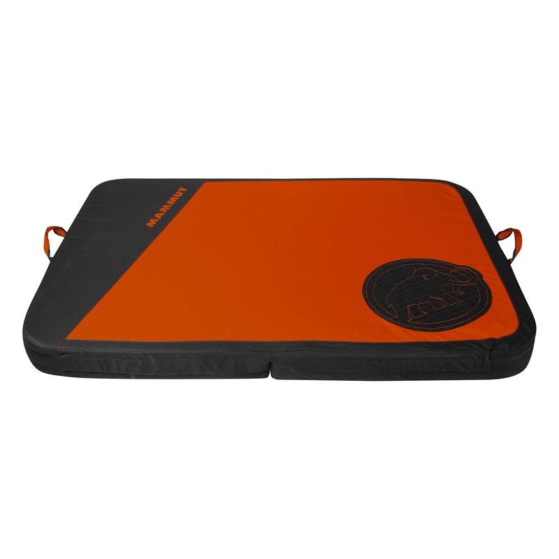 MAMMUT(マムート) Crashiano Pad ワンサイズ dark orange 2290-00800
