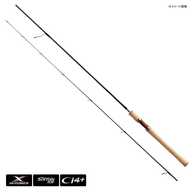 シマノ(SHIMANO) カーディフ NX S54UL 36350