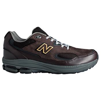 new balance(ニューバランス) MW1501 Fitness Walking 24.5cm DARK BROWN/2E NBJ-MW1501 B1 2E