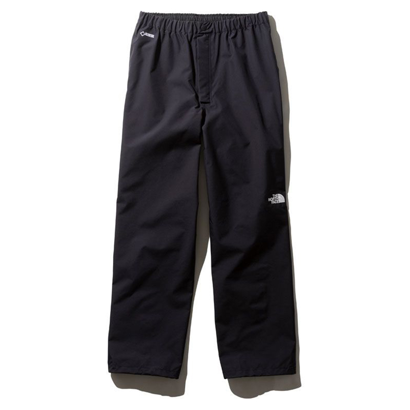 THE NORTH FACE(ザ・ノースフェイス) CLIMB LIGHT ZIP PANT Men's XL K(ブラック) NP11507