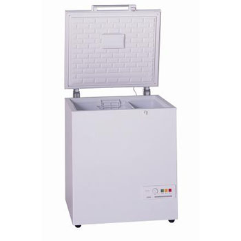 Excellence(エクセレンス) 冷凍庫 チェスト型【クレジットカード決済のみ】 181L ホワイト MV-6181