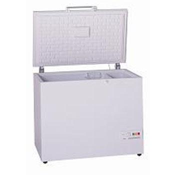 Excellence(エクセレンス) 冷凍庫 チェスト型【代引不可】 282L ホワイト MV-6282