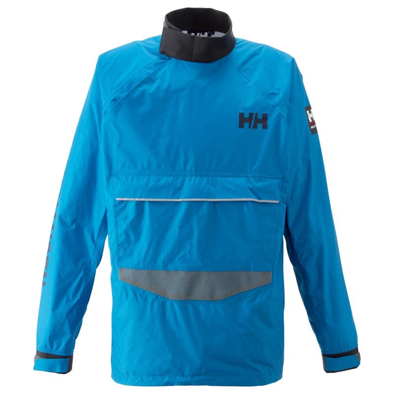 HELLY HANSEN(ヘリーハンセン) TEAM SMOCK TOP S AB HH11510