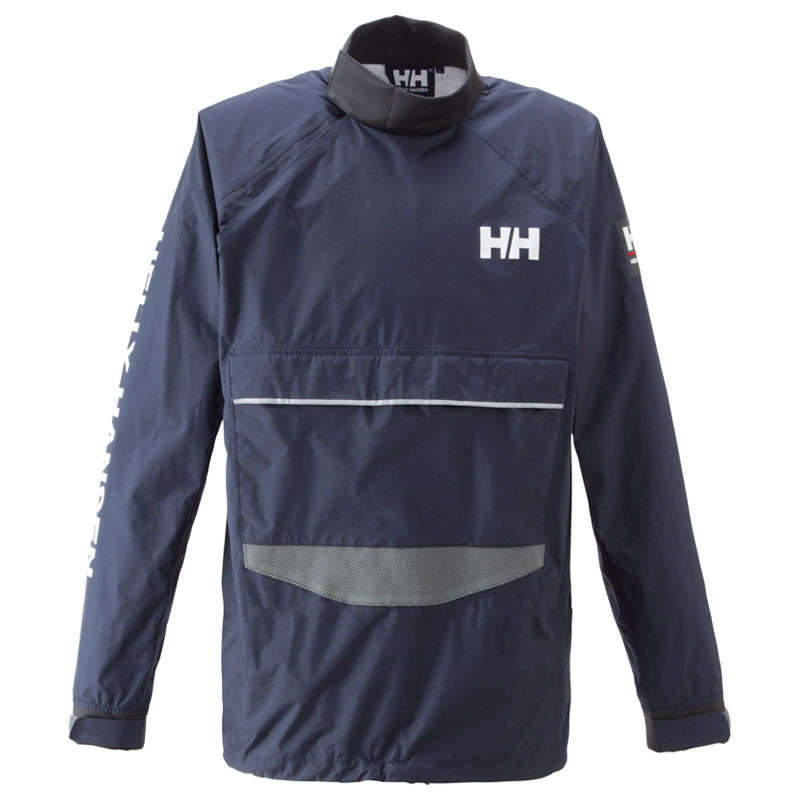 HELLY HANSEN(ヘリーハンセン) TEAM SMOCK TOP XL HB HH11510