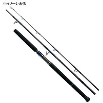 ダイワ(Daiwa) ソルティガ エアポータブル C85XXHS 01480054