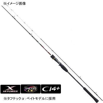 シマノ(SHIMANO) 炎月SS B610MH-S 36420 【大型商品】