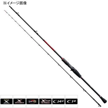 シマノ(SHIMANO) バイオインパクトXカレイ 73-180 24847