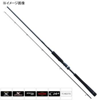シマノ(SHIMANO) ルナミス S806ML 36407 【大型商品】