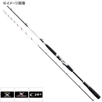 シマノ(SHIMANO) ライトゲームリミテッド モデラート 73H255 24824 【大型商品】