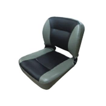 bmojapan(ビーエムオージャパン) デラックスフォールディングシート グレー×ブラック C12509G/B