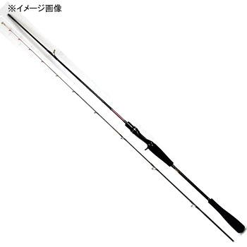 ダイワ(Daiwa) 紅牙X 69MHB 01480100 【個別送料品】 大型便