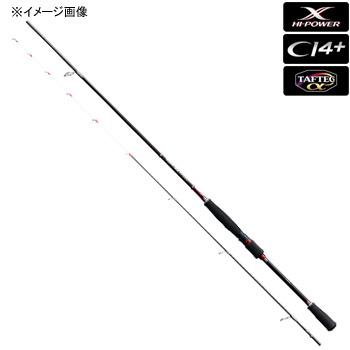 シマノ(SHIMANO) セフィア SS ティップエギング S606MLS 36676
