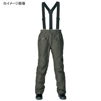 ダイワ(Daiwa) D3-1105P ゴアテックス プロダクト D3 バリアパンツ XL ダークブラウン 04518779