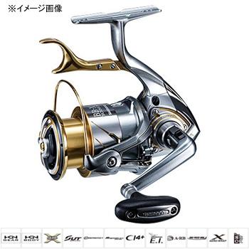 シマノ(SHIMANO) 15BBXテクニウム C3000DXGSL(左専用) 03427
