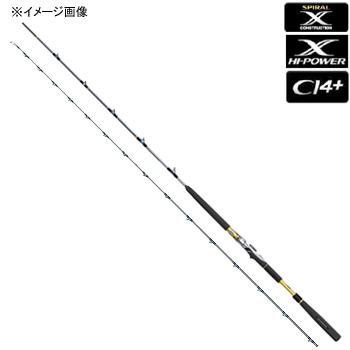 シマノ(SHIMANO) 海攻アオモノリミテッド MH265 24865 【大型商品】
