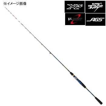 ダイワ(Daiwa) 極鋭 ゲーム MC-150AGS 05297056 【大型商品】