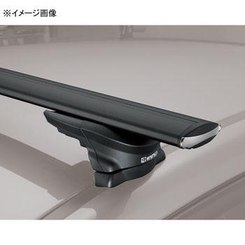 INNO(イノー) XS350 エアロベースステー フィックスポイント用 BK(ブラック) XS350