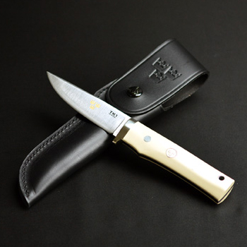 FALLKNIVEN(ファルクニーベン) TK1imL 刃渡り100mm 03-01-fall-0040