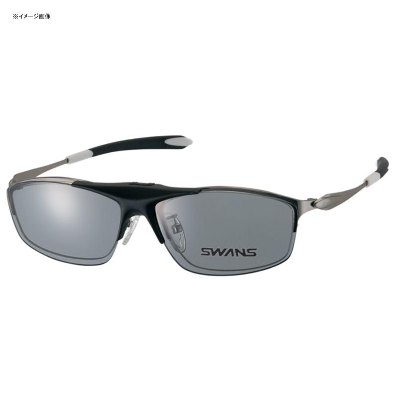 スワンズ(SWANS) SWF900-0000CP GMR クリップオンツキ SMK/P GMR 偏光スモーク SWF900-0000CP