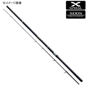 シマノ(SHIMANO) 磯 遠投 AX 25ー520PK 24908