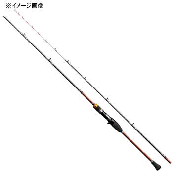 シマノ(SHIMANO) ベイゲーム X マルイカ 73-185 24895 【大型商品】