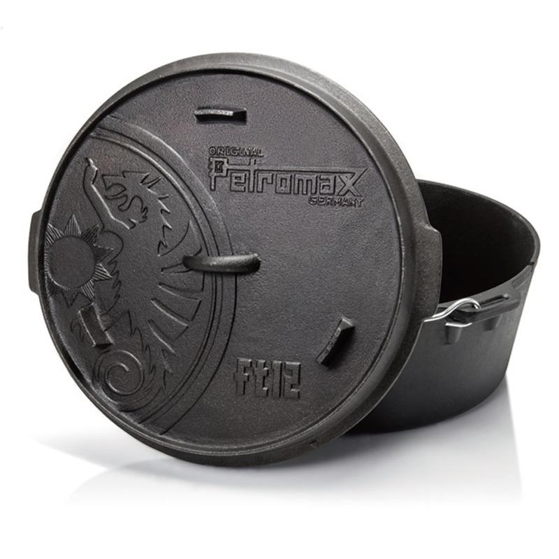 ペトロマックス ダッチオーブン ft12-t ft12 12722