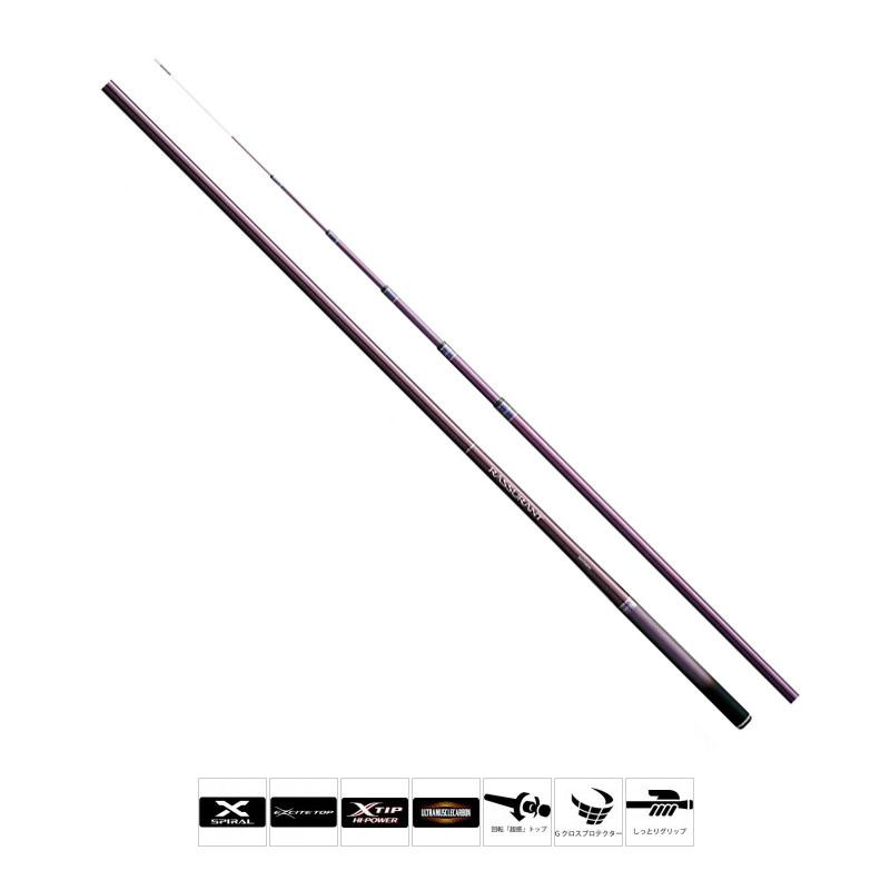 シマノ(SHIMANO) ラシュラン 88NP 37052 【大型商品】