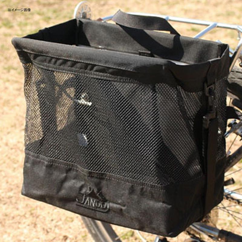 自転車バッグ ジャンド JANDD 2020新作 Grocery Bag 21L オンライン限定商品 ブラック Pannier FGBP