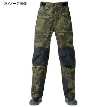 ダイワ(Daiwa) DR-2506P レインマックス レインパンツ L グリーンカモ 04534383